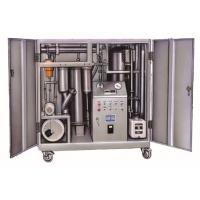 Best HKR Series CASC TECH Oil Purifier Machine/Used Oil Refinery Unit/Waste Oil Recycling Plant wholesale