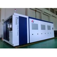 Best High Reliability Laser Beam Cutting Machine for Metal Plate Processing wholesale
