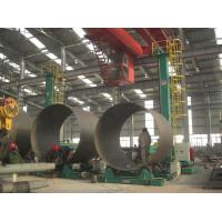 Buy cheap Conventional Pipe Welding Rollers product