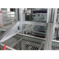 Best Energy Saving Chicken Egg Farming Equipment Surface Treatment Silver Color wholesale