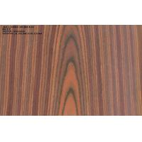 Best Reconstituted Wood Laminate Sheets 0.5mm With Basswood Material wholesale