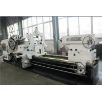 Best CW61160 Horizontal Metal Cutting Lathe Machine for Sale wholesale