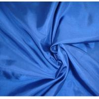 China 100% polyester taffeta fabric PU coated water repellent for tent on sale