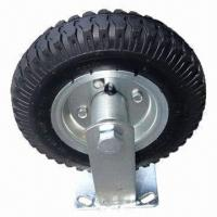 China Castor Wheel, Available in Various Specifications on sale