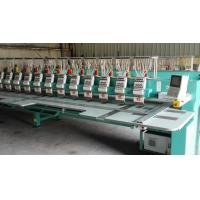 Best Practical Electronic Embroidery Machine Industrial Customzied Size wholesale
