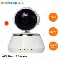 Buy cheap P2P Wireless Camera System for Home Family Pets Security from wholesalers