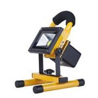 Best Rechargeable Emergency flood light  battery outdoor camping lighting project 10W wholesale