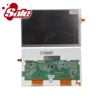 Buy cheap Standard LCD Screen Auto Diagnostic Scanner Autel Maxidas DS 708 from wholesalers
