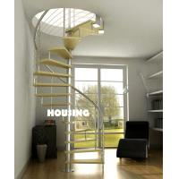 Best Stainless Steel Custom Spiral Staircases For Commercial wholesale
