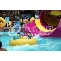 Best Children waterslide above ground pool water slide for family interactive water play wholesale