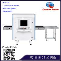 Best Metro Station Parcel Scanner Machine140kv Generator Security Products AT6550 wholesale