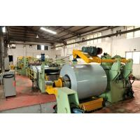 Best XM (0.5-3)-1300mm cut to length line, slitting and cutting machine used for roll former wholesale