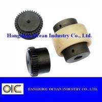China Nylon Sleeve Flexible Coupling NL1 / NL2 / NL3 / NL4 / NL5 / NL6 / NL7 / NL8 / NL9 / NL10 on sale