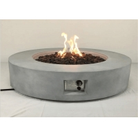 Buy cheap Factory price home decoration real flame LPG NPG propane outdoor fire pit bowl from wholesalers