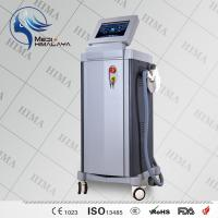 Best Vertical 808nm Diode Laser Hair Removal Machine Permanent Hair Removal Devices wholesale