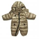 Best Comfort waistband winter fashion designer baby clothes, toddler winter jackets boys wholesale