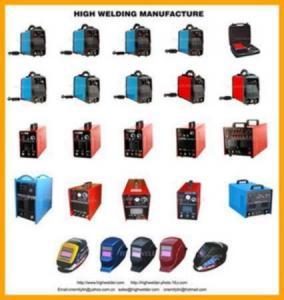 China Welder, Inverter Welder, Welding Machine, Welding Equipment, Welding on sale