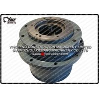 China Caterpillar E306 Excavator Final Drive , Travel Reducer Reductor Planetary Gear Box on sale
