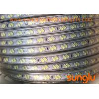 Best DC / AC 36V 2835 Flexible LED Strip Lights For Mining / Tunnel / Underground wholesale