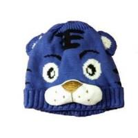 Best Fashion wool blended cartoon knitted baby cartoon hat, knitted baby products for baby boy wholesale