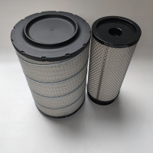 Best K2841 Air Cleaner Filter Element T7h Jiefang J6 Hanwei Delong F3000 Geoman Howo 336 wholesale