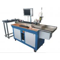 Best Rotary Rule Steel Rule Bending Machine 1.05*50mm/1.42 *25.8 Pressure 6kg wholesale