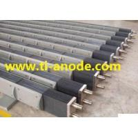 Best Titanium electrodes for Ballast Water Treatment Systems wholesale