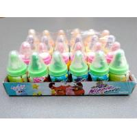 Best Angry Bird-Nipple Shaped Healthy Hard Candies With Powder Sweet and Funny wholesale