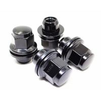 Best Shank Seat Mag Wheel Lug Nuts / Replacement Wheel Nuts For Nissan Infiniti wholesale