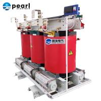 Best Three Phases Dry Type cast resin Transformer  with ANAF cooling way wholesale