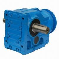 China K Series Speed Reducer, Low Noise, High Efficiency on sale