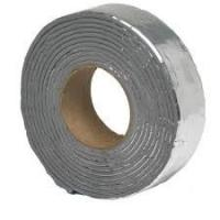 Best Single Sided Aluminum Foil Duct Tape For Industrial Sealing / Seaming wholesale