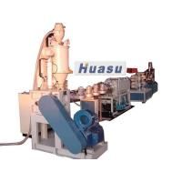Best Plastic Pipe Machine-PE Carbon Spiral Pipe Extrusion Line wholesale