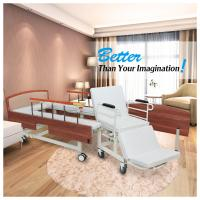 Best Health Hospital Chair Bed , Folding Hospital BedComfortable MD-W01 wholesale