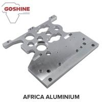 Best High Demand Cnc Mill Aluminum Parts/Machining Aluminum Mailbox Parts/4 wholesale