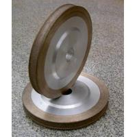 Buy cheap glass grinding wheel for abnormal shape machine from wholesalers