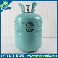 Best The most popular gas refrigerant 99.9% purity r134a with disposable cylindert wholesale