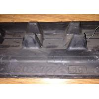 Best 180mm Wide Excavator Rubber Tracks For Mini Excavator Kubota Kx21 / Bobcat 418 / E08 wholesale