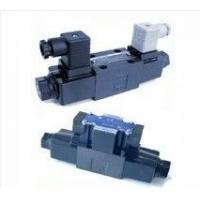 Best Solenoid Operated Directional Valve DSG-03-3C2-A100-50 wholesale