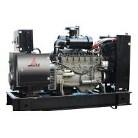 Removable DEUTZ Diesel Generator Set , 180KW 225KVA Water Cooled Diesel Generator