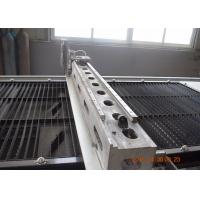 China 1530 Metal Cnc Laser Steel Cutting Machine 1000w Double Rack Mode Acrylic Crytal on sale