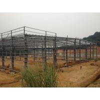 Best Building House With Steel Frame\ wholesale