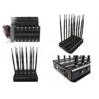 Best 12 Bands Cell Phone Signal Jammer wholesale