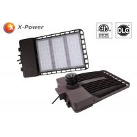 Best Garden Outdoor LED Pole Lights , 300W IP65 Waterproof LED Parking Lot Pole Lights wholesale
