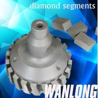 Best diamond segment for diamond grinding wheel ,diamond cnc wheel,diamond cup wheel ,diamond segment for stone grinding wholesale