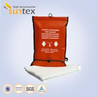 Best SUNTEX Fire Protection Blanket For House Kitchen And Person Protecting wholesale