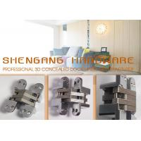 China manufacturer 218 invisible hinges soss heavy duty concealed 116*27.8*41mm on sale