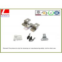 Buy cheap Alumium / Brass / Stainless Steel Precision Metal Stamping / Sheet Metal Stamping Parts product