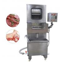 Best Meat Brine Injecting Meat Processing Equipment Automatic 1950*1350*1850mm wholesale