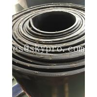 Best Textile fiber reinforced rubber sheeting roll High tensile strength and wear resistance wholesale